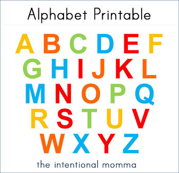 Learn ABC Alphabet Letters! Fun Educational ABC Alphabet Video For
