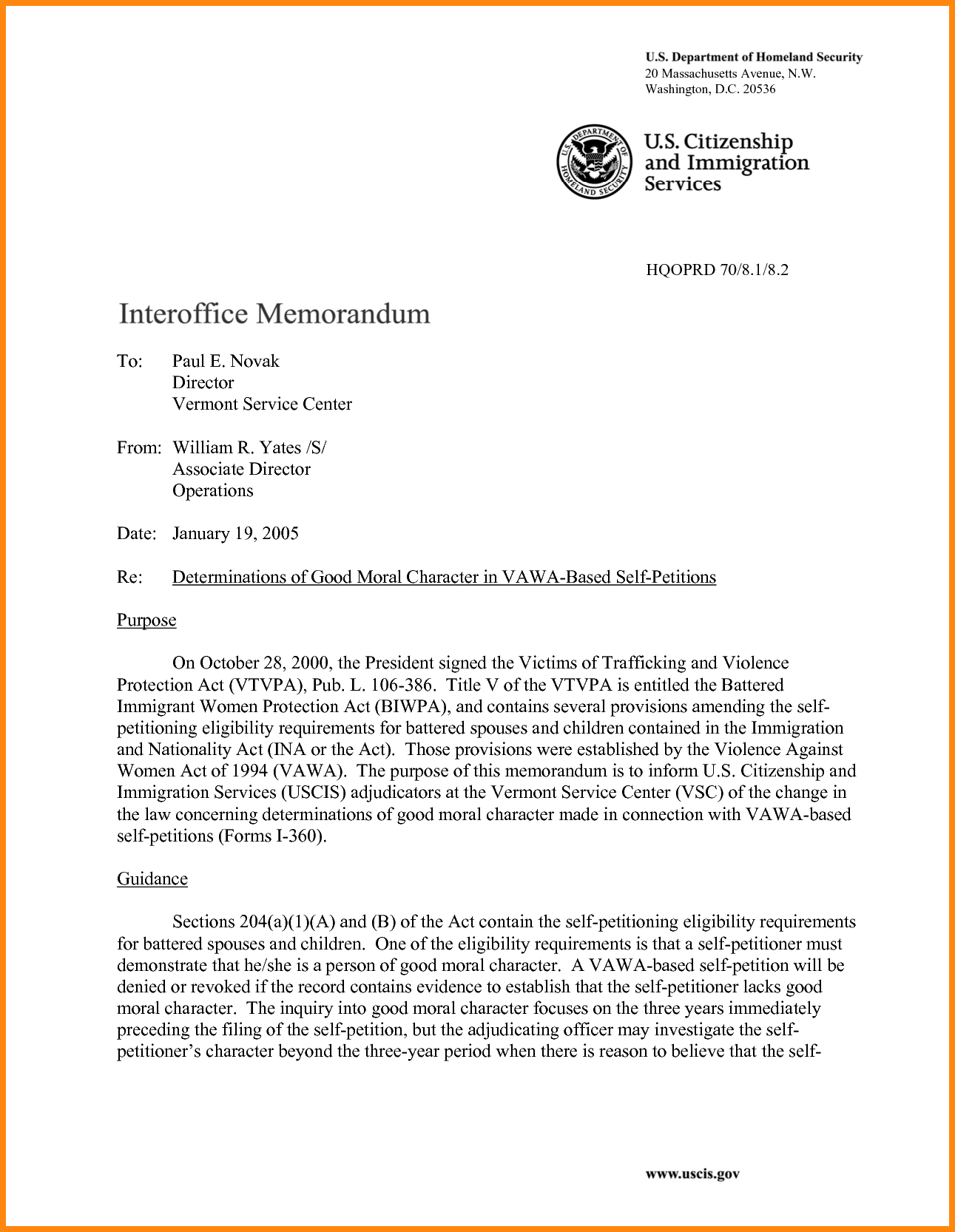 Example Of Affidavit Letter For Immigration 10 – invest wight