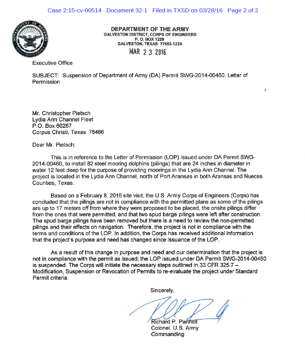 army letter | Friends of Lydia Ann Channel