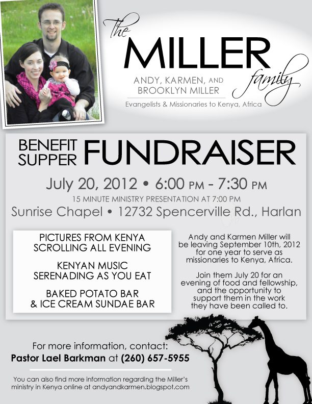 Benefit Flyer Wording Fundraising Event Flyer Template Dtk Templates