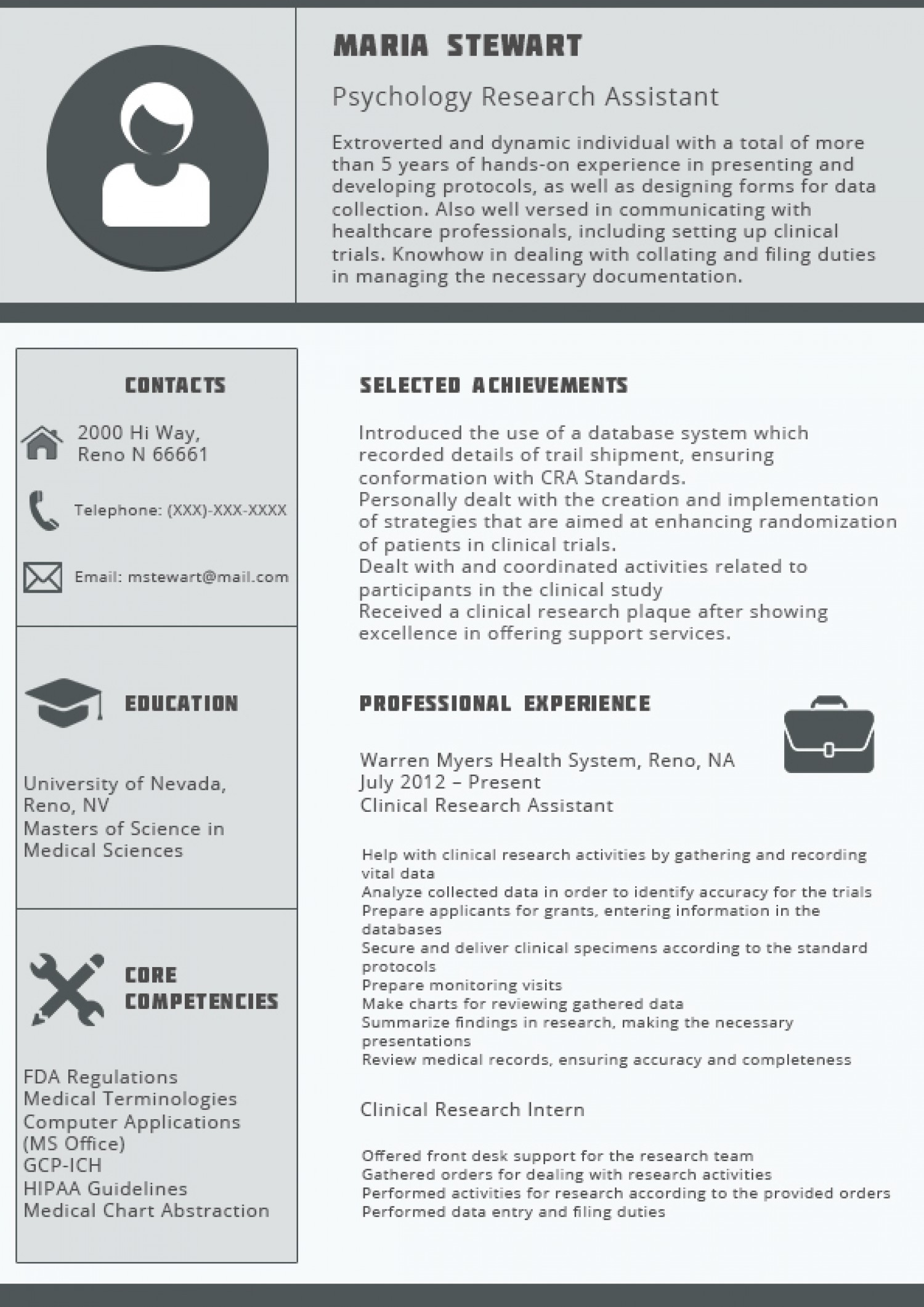 Best top resume format 2016 Which one to choose in 2016