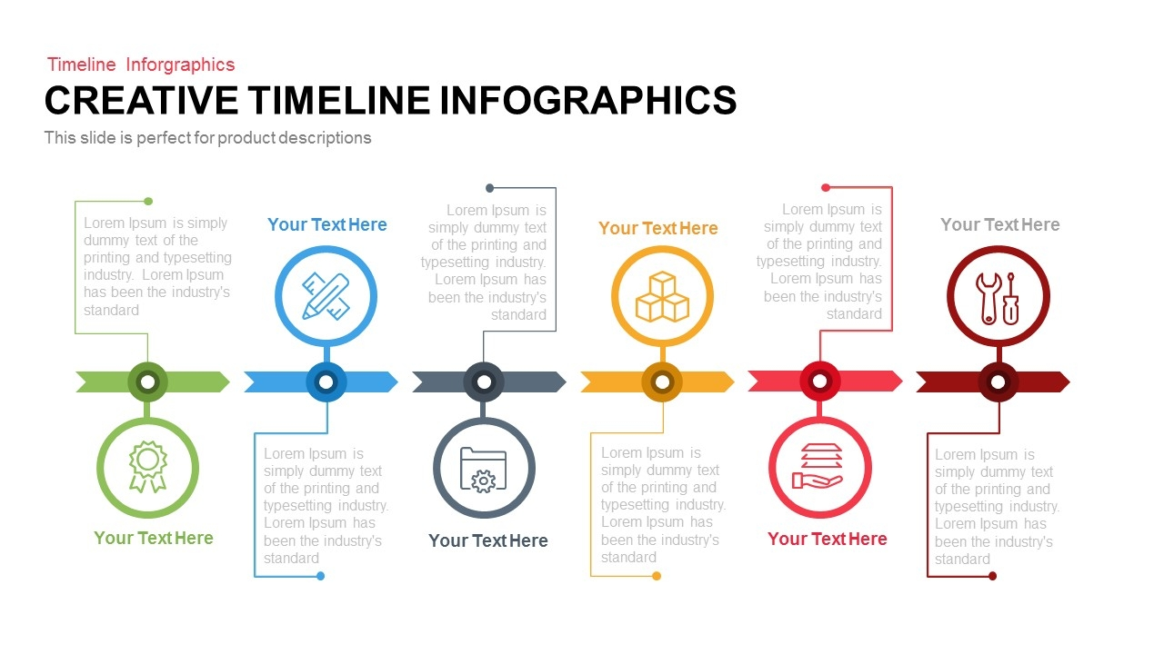 Powerpoint Timeline Template | | tryprodermagenix.org