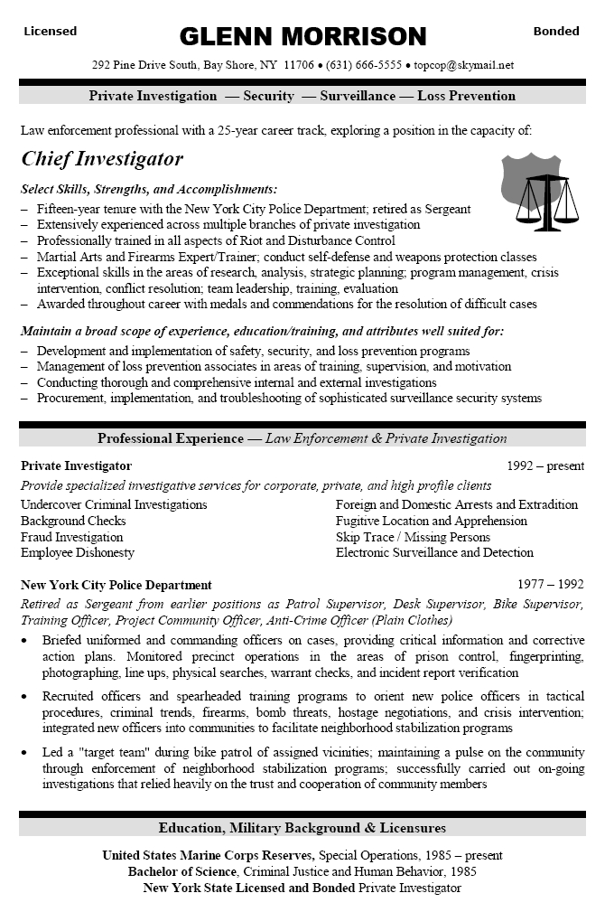 Career Change Resume Ppyr.us