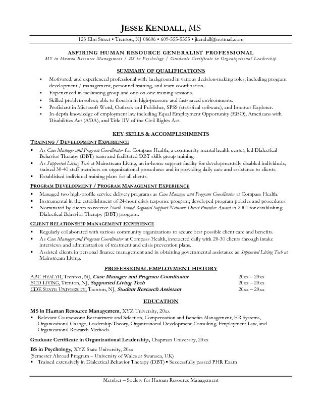Incredible Decoration Career Change Resume Examples Career Change
