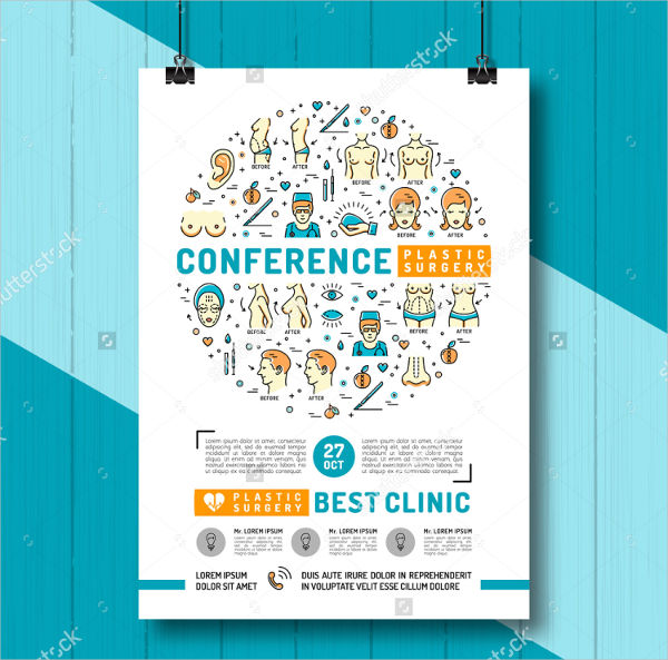 conference invitation design 7 conference invitation templates