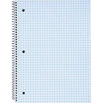 quadrille graph paper notebook Roho.4senses.co