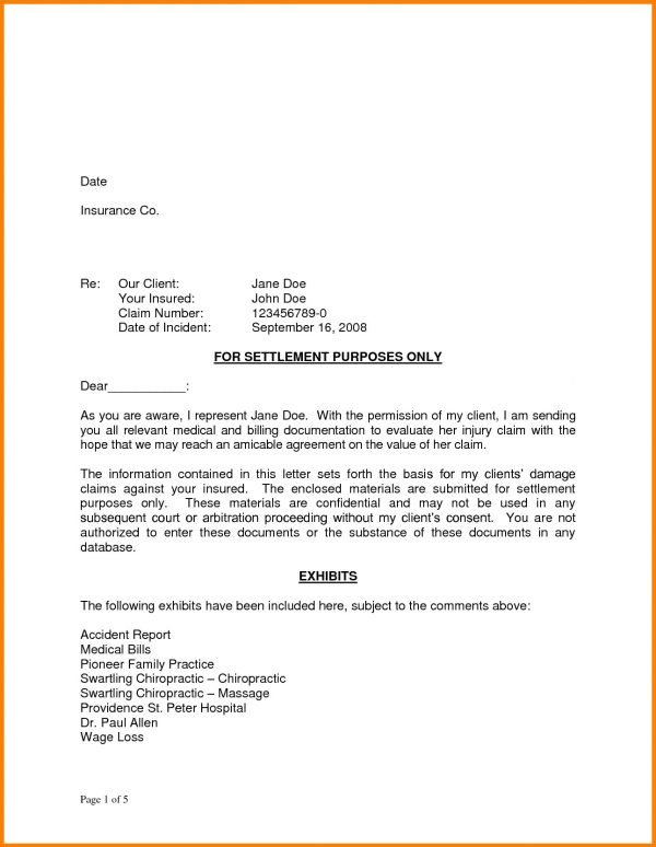 Medical Report Template Doc High Professional Templates