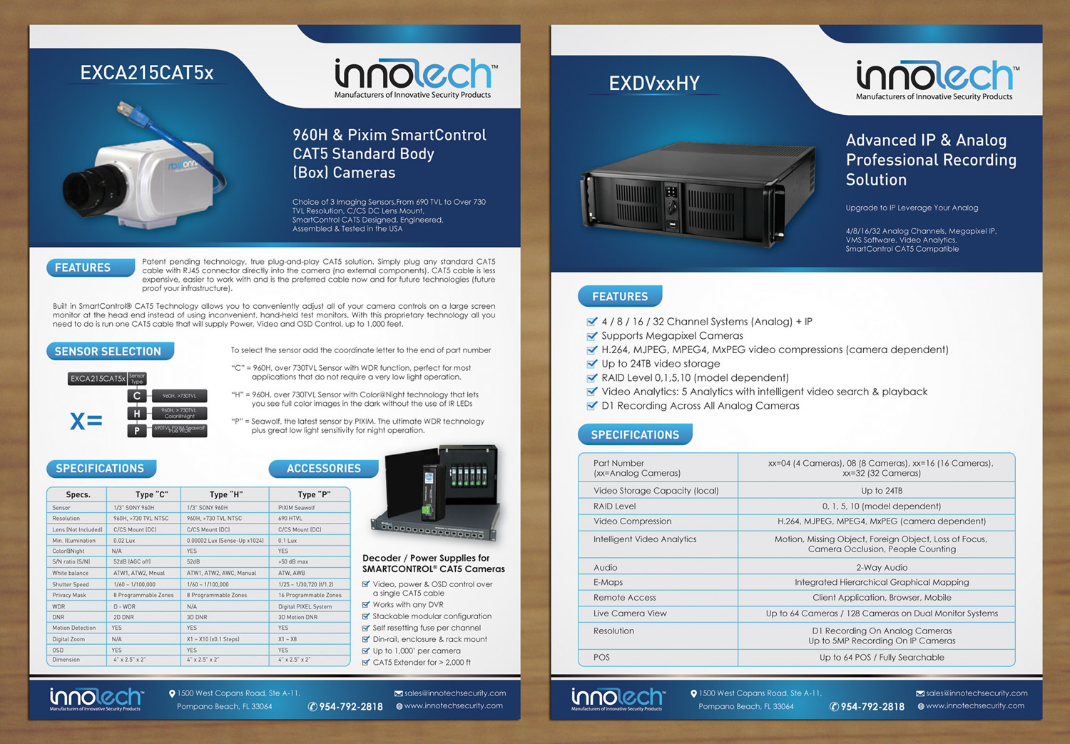 It Company Flyer Design for a Company by Sbss | Design #3149265