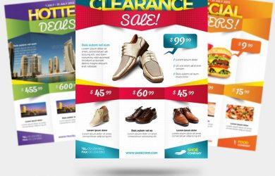 product flyer design ideas | mobile discoveries