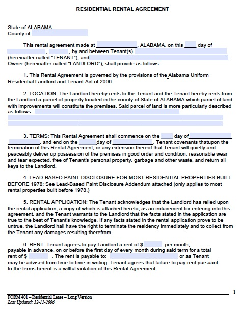 Rental Agreement Pdf Mobile Discoveries