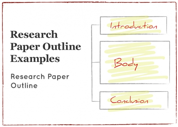 outline of research paper Klise.thegreaterchurch.co