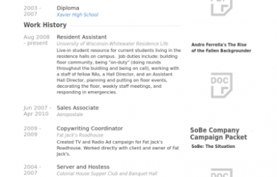 resident assistant resume cover letter | mobile discoveries