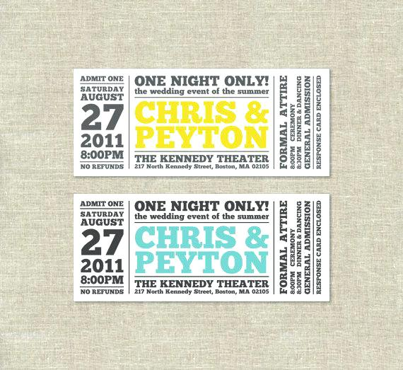 "8 Creative ""Save the Date"" Ideas YeahMag"