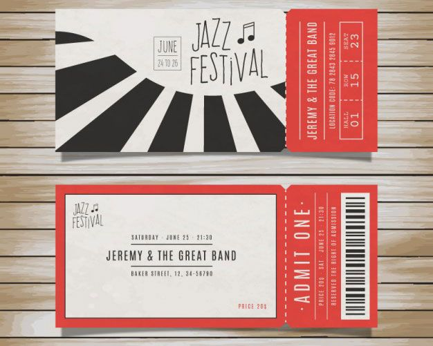 23 best Event Tickets images on Pinterest | Event tickets, Event