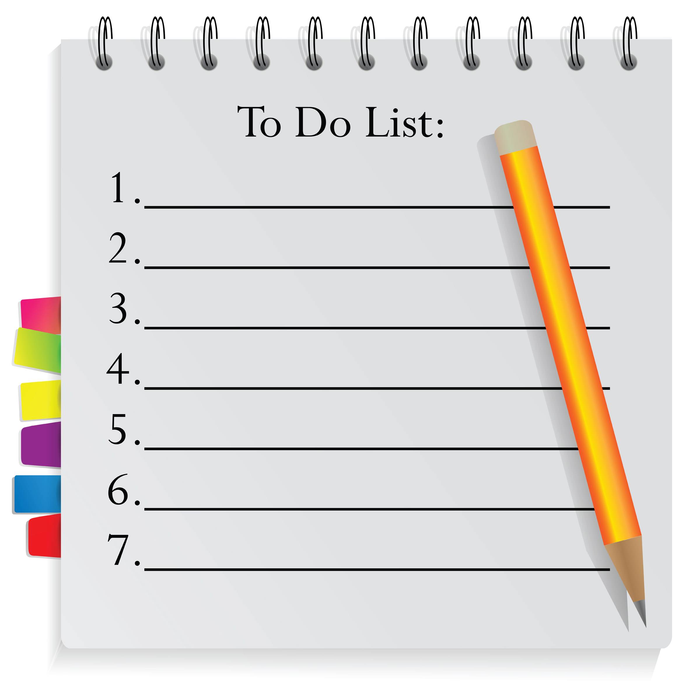 Giving our To Do List to God – Chosen and Called
