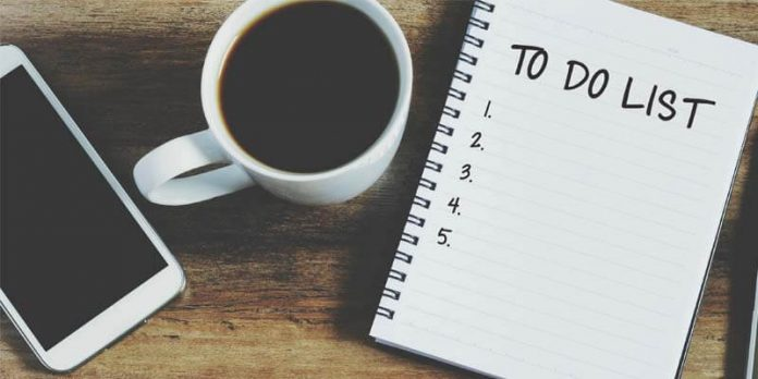 To Do Lists, a great management and effectiveness tool | ToolsHero