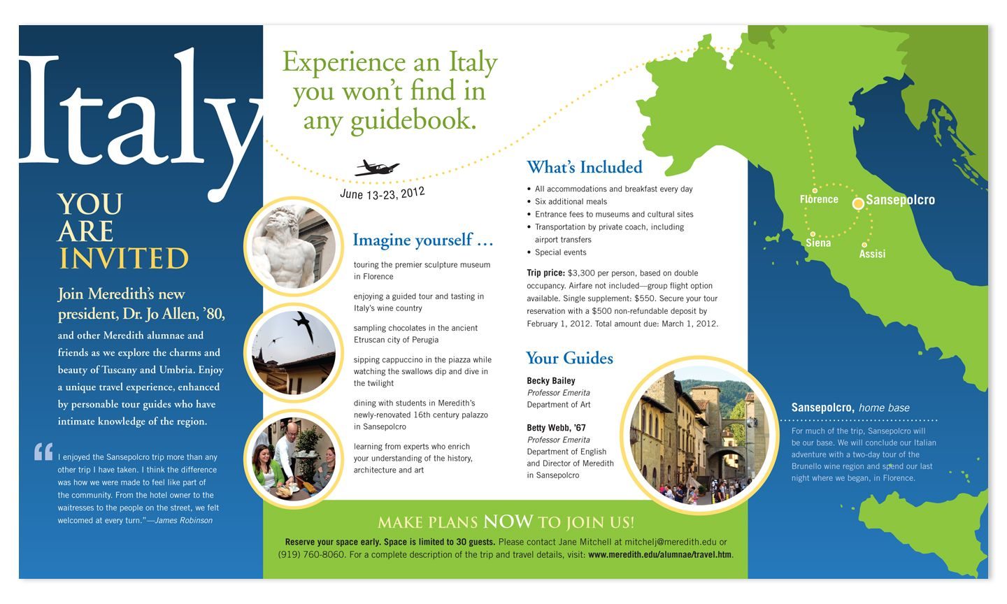 travel brochure project example Onwe.bioinnovate.co