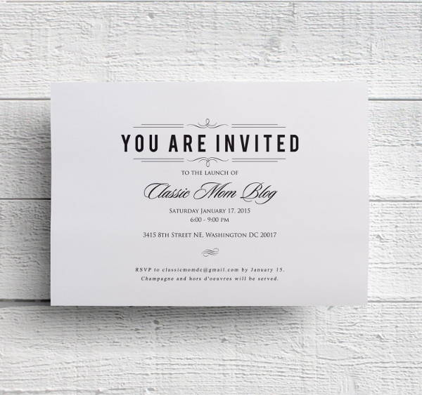 business dinner invitation templates psd 36 dinner invitation psd