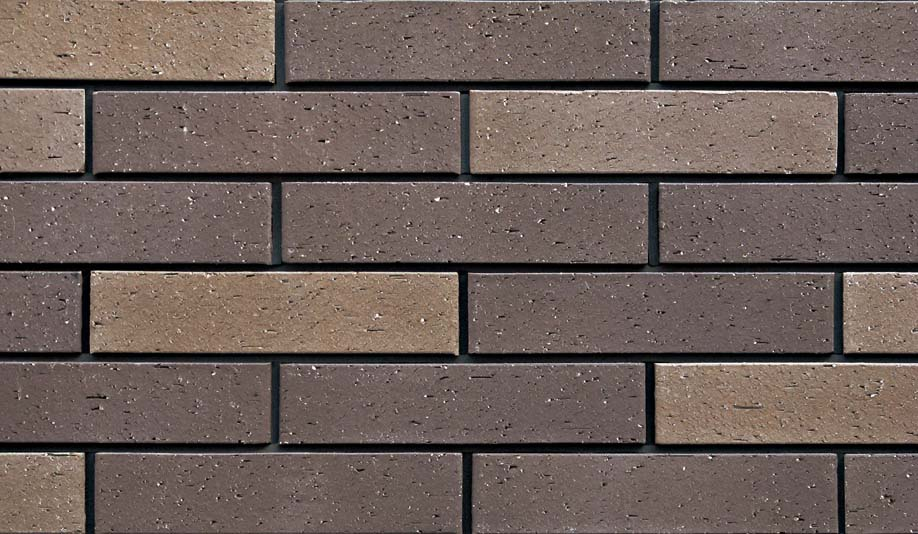 Clay Tile|Wall Brick WR580 LOPO China Terracotta Facade Panel